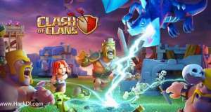 clash of clan mod apk