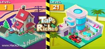 Taps to Riches Hack 2.25 (Mod,Unlimited Money) Apk