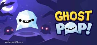 Ghost Pop Hack 1.32 (MOD,Unlimited Money) Apk