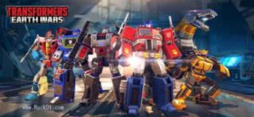 Transformers: Earth Wars MOD Unlimited Energy apk