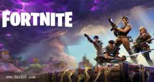 Fortnite Unlocked apk