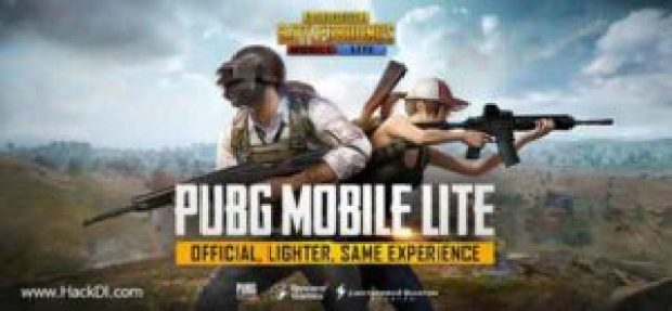free download PUBG MOBILE LITE apk