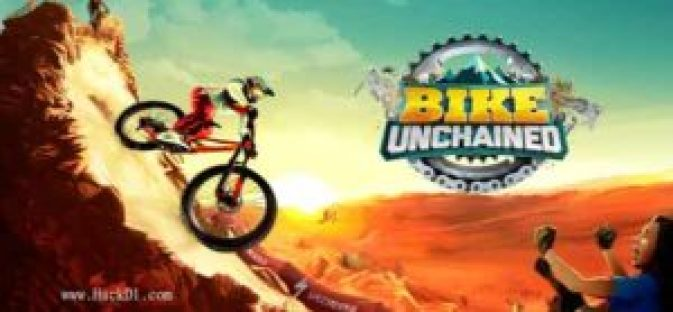 Bike Unchained MOD Unlimited Money apk