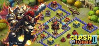 Clash of Lords 2 Hack Apk 1.0.319 (Mod, Unlimited Money) + Data