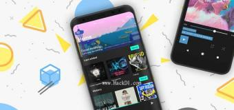 Retro Music Player Pro v2.0.000_0909 Apk For Android
