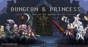 Dungeon Princess MOD Unlimited Money apk Android