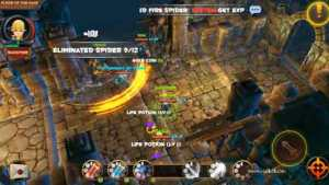 free download Guardian Prequel apk