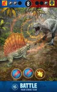 Jurassic World Alive MOD Unlimited Money apk Android