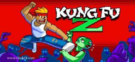 Kung Fu Z MOD Unlimited Money apk Android