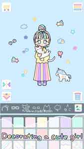 Pastel Girl MOD Unlimited Money apk Android