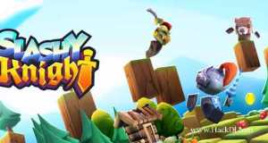 Slashy Knight MOD Unlimited Diamond apk Android