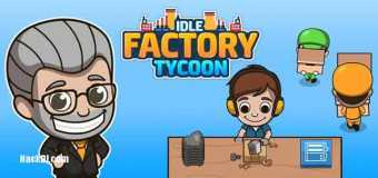 Idle Factory Tycoon Mod Apk 2.3.0 (Hack,Unlimited Money)