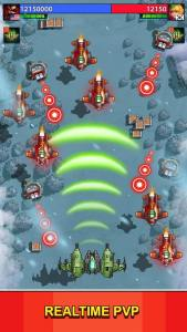 Space Squad: Galaxy Attack MOD Unlimited Money apk
