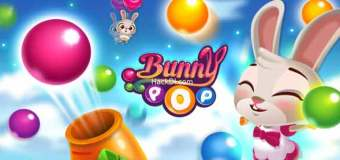 Bunny Pop Mod Apk 21.0614.00 (Hack, Unlimited Coin/Boost)