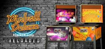 Pinball Deluxe: Reloaded Mod Apk 2.2.1 (Hack Free Shopping/Tables Open)
