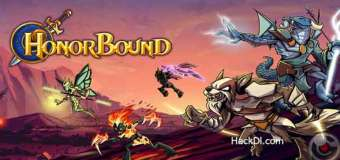 HonorBound RPG Hack 4.31.26 (MOD,Quick Kill) Apk
