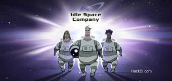 Idle Tycoon: Space Company Hack Apk 1.9.9 (MOD, Unlimited Money)
