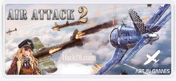 AirAttack 2 MOD Unlimited Money apk