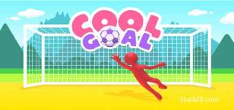 Cool Goal Hack Apk 1.8.33 (MOD, Unlimited Coin)