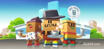 Idle Coffee Corp Mod APK 2.29 (Hack, Unlimited Gold)