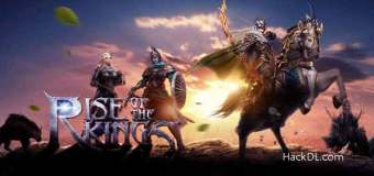 Rise of the Kings Mod Apk 1.9.0 (Hack, Unlock) Android