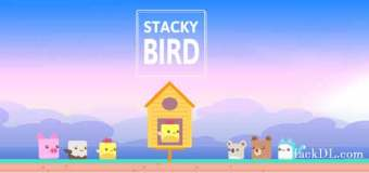 Stacky Bird Mod Apk 1.0.1.67 (Hack, Unlimited Coin)