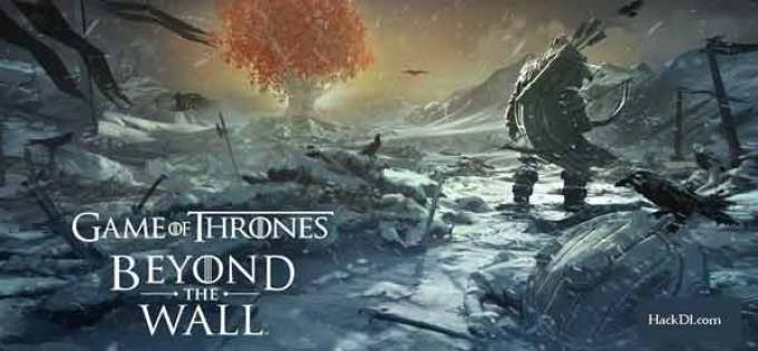 Game of Thrones Beyond the Wall Mod Unlocked apk