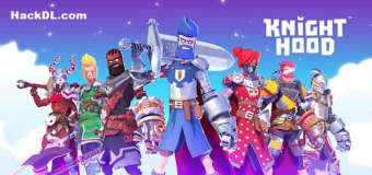 Knighthood Mod Apk 1.10.1 (Hack, check enabled)