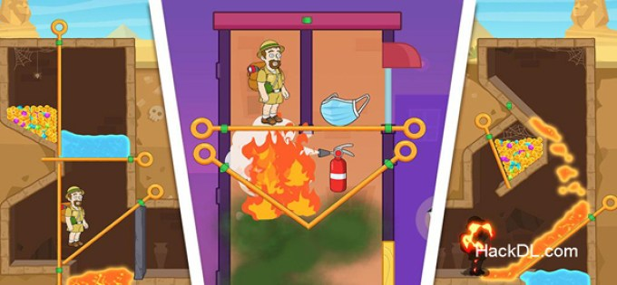 Pull Him Out mod apk latest version