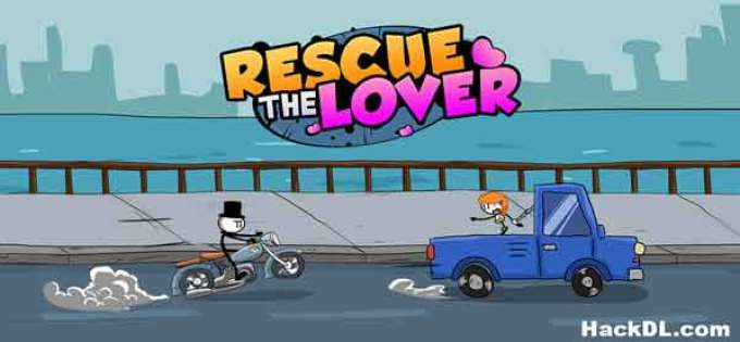 Rescue the Lover hack