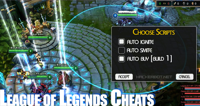 how to get chests in lol