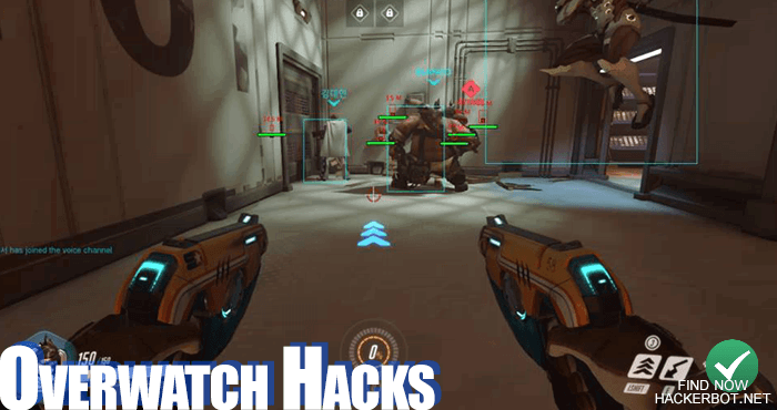Overwatch Aimbots Hacks Wallhacks Exploits And Other