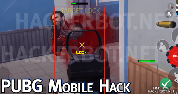 PUBG Mobile Hack Mods Aimbots Wallhacks And Cheats For Android IOS