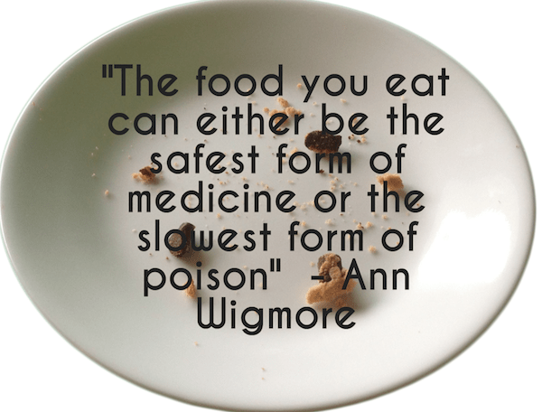 11 Quotes That Will Change The Way You Think About Food