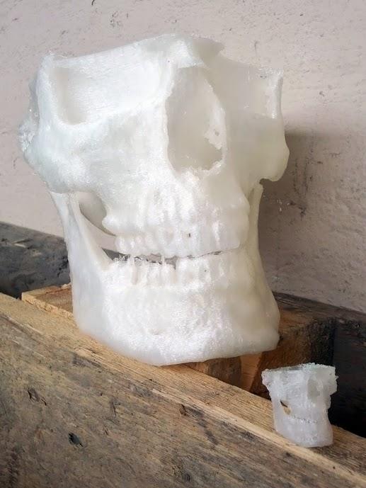 Memento mori. And mini-mori!