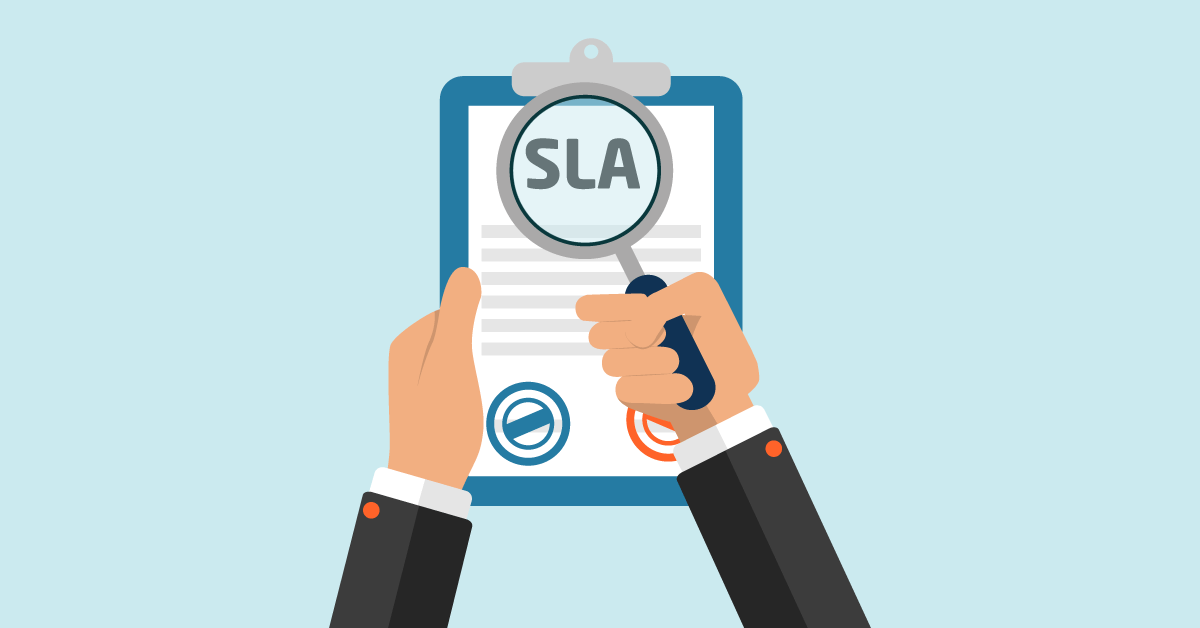 SLA benefits: why do you need SLA and what does it cover | Hacker Noon