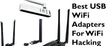 kali linux wifi adapter