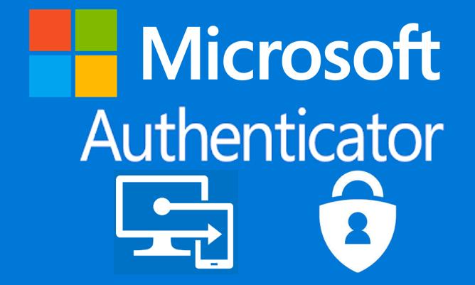 Microsoft Authenticator Einrichten