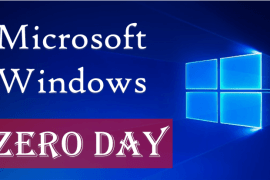 Microsoft Windows Zero Day