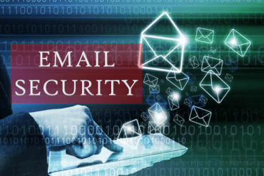 Email Vulnerabilities And Security