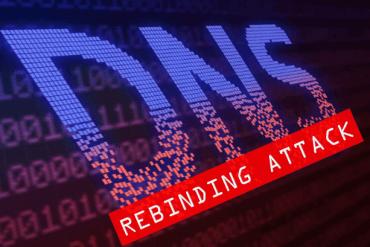 DNS Rebinding Attack
