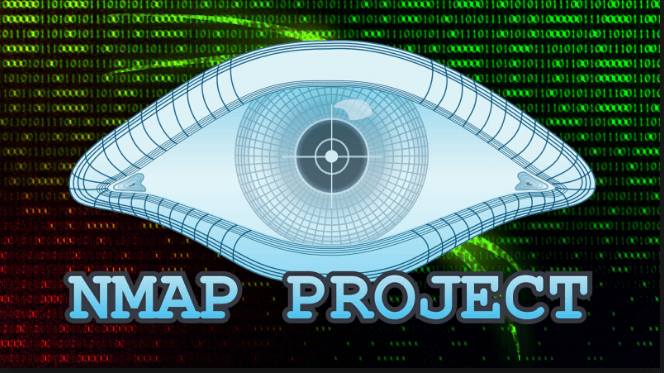 NMAP Commands Cheatsheet