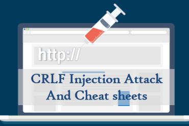 CRLF Injection