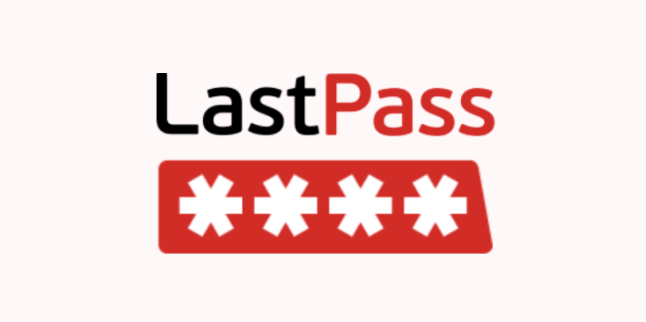Last Pass Manager