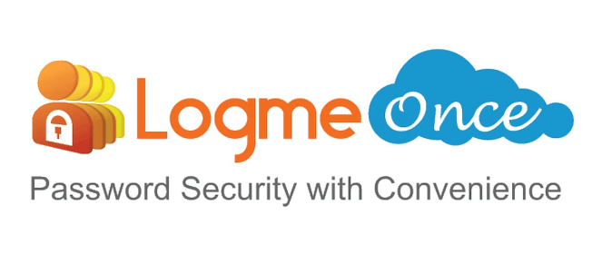 Logme Once Password Manager
