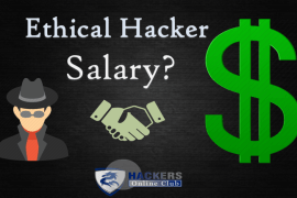Ethical Hacker Salary