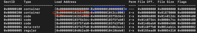 iOS debugging