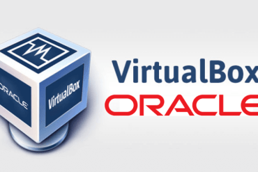 Virtual Box Oracle