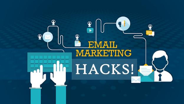 Email Marketing Hacks