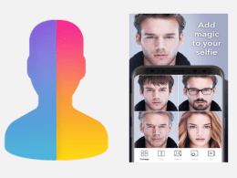 FaceApp Users Privacy